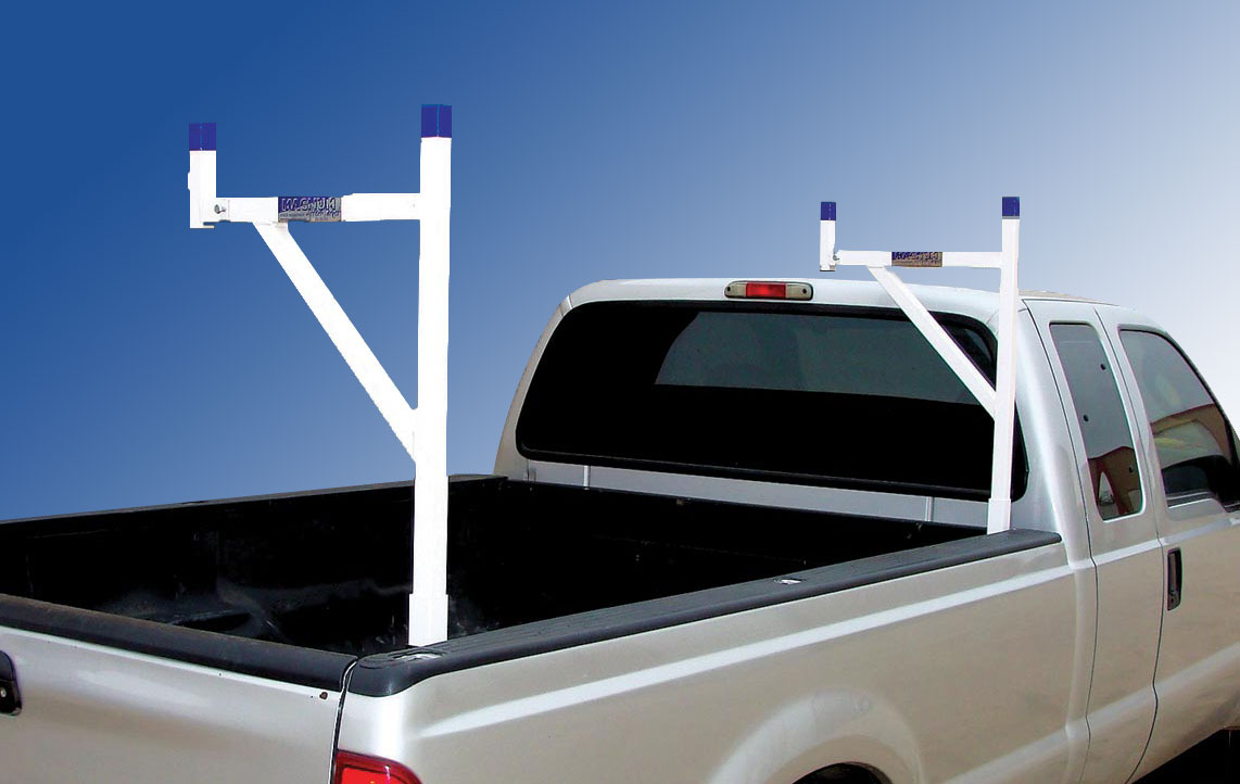Truck Pipe Rack >> Removable Ladder Racks Texas Truck Racks